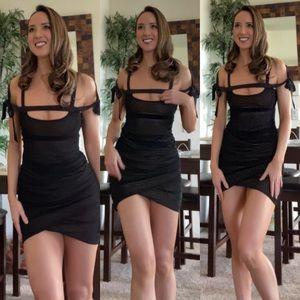 XS Majorelle dress from Revolve